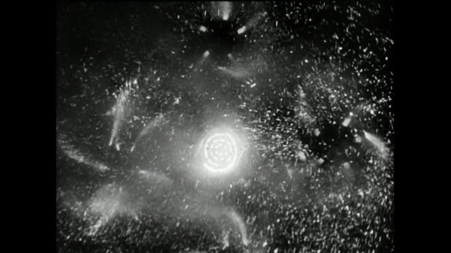 catherine wheel firework with hypnotic spiral; 1950 - spiral stock videos & royalty-free footage