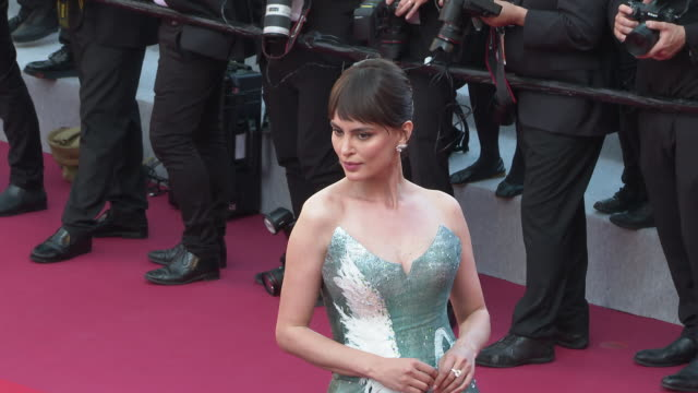 Catrinel Marlon at 'Closing Ceremony ' The 72nd Cannes Film Festiva on May 25 2019 in Cannes France