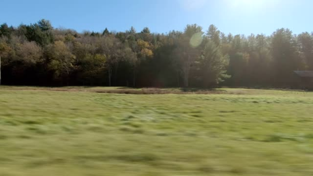vídeos de stock, filmes e b-roll de ii de ny catskills sincronizado série direita processo prato de condução - vista lateral
