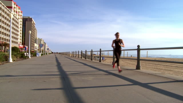 21 Virginia Beach Boardwalk Video Clips & Footage - Getty Images