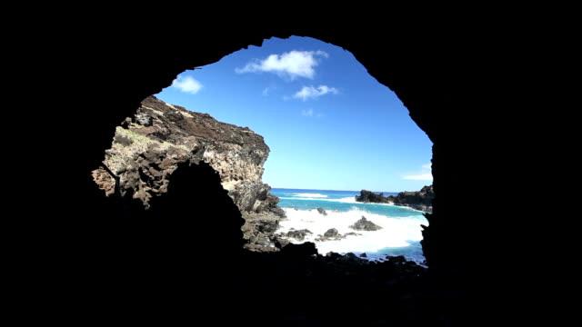 Cave, Ana Kai Tangata