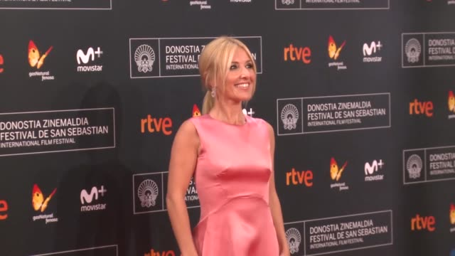 cayetana guillen cuervo attends 'la fille de brest' premiere during 64th san sebastian international film festival at kursaal palace on september 16... - fille de stock videos & royalty-free footage