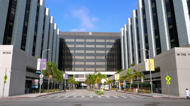 80 Top Cedars Sinai Medical Center Video Clips & Footage - Getty Images