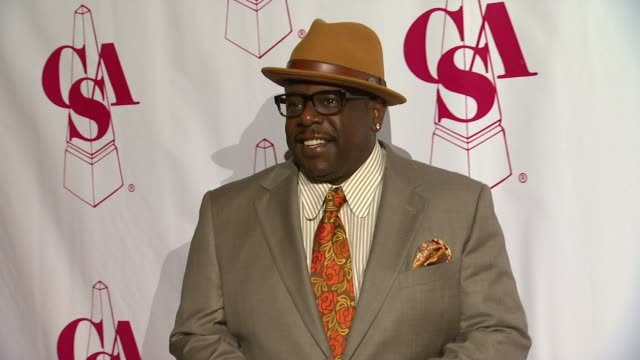 Cedric The Entertainer at Casting Society Of America 28th Annual Artios Awards on in Beverly Hills CA