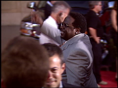 Cedric The Entertainer at the 2004 ESPY Awards at the Kodak Theatre in Hollywood California on July 14 2004