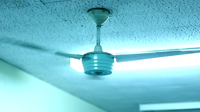 Ceiling fan videos and b roll footage getty images ceiling fan aloadofball Gallery