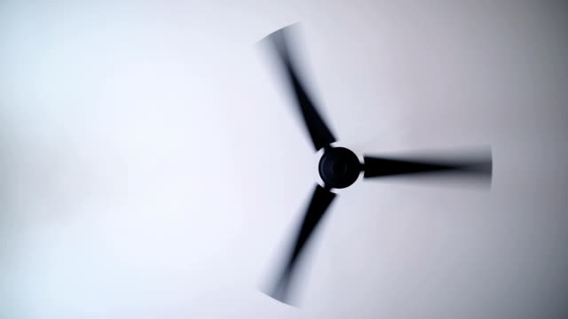 ceiling fan - air conditioner stock videos and b-roll footage
