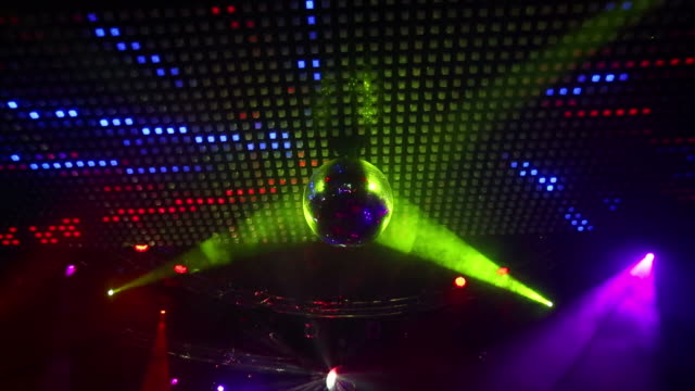 Carl beam videos and b roll footage getty images hd ceiling lights with disco ball loopable aloadofball Choice Image