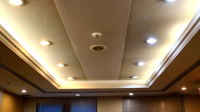 ceiling - showroom stock videos and b-roll footage