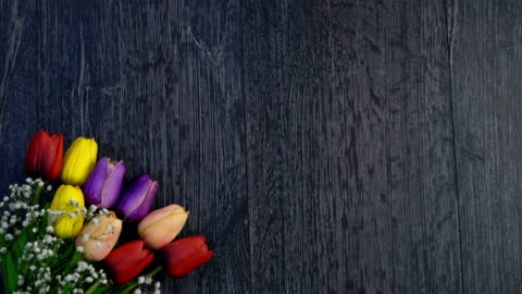 4k celebrates mother's day - mother's day stock videos & royalty-free footage