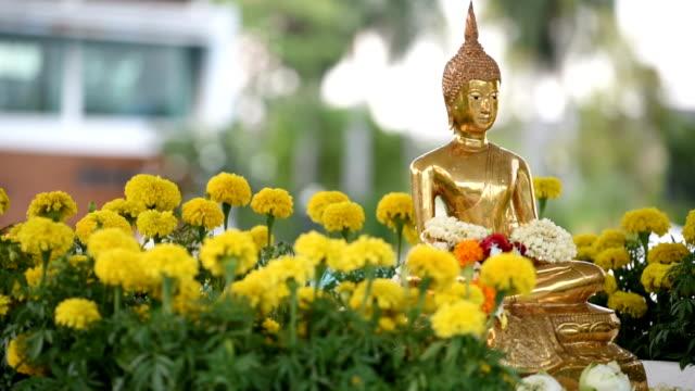 Thailändisches Neujahr Feiern