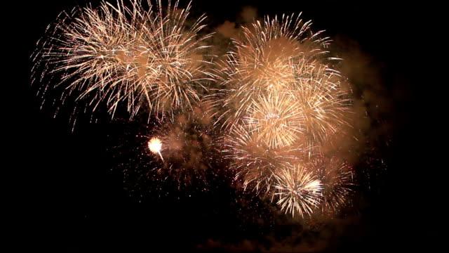 Celebration 2015 firework