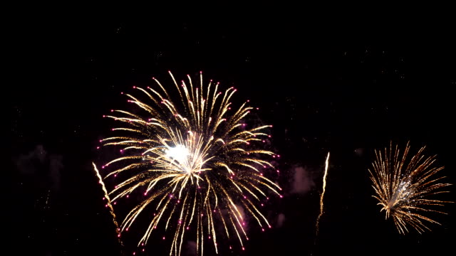 celebration firework - traditional festival stock videos & royalty-free footage