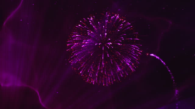 Celebration Fireworks