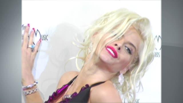 anna nicole smith - anna nicole smith stock videos & royalty-free footage