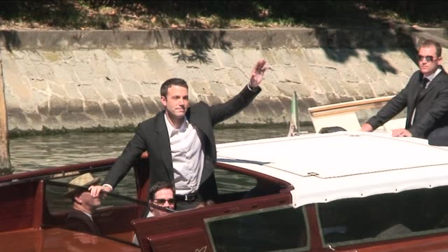 ben affleck - profile produced segment stock videos & royalty-free footage