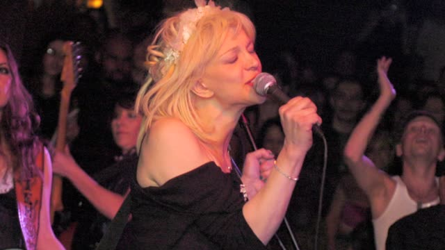 courtney love - courtney love stock videos & royalty-free footage