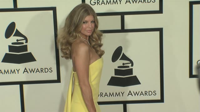 fergie - profile produced segment stock videos & royalty-free footage