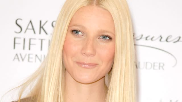 gwyneth paltrow - profile stock videos & royalty-free footage