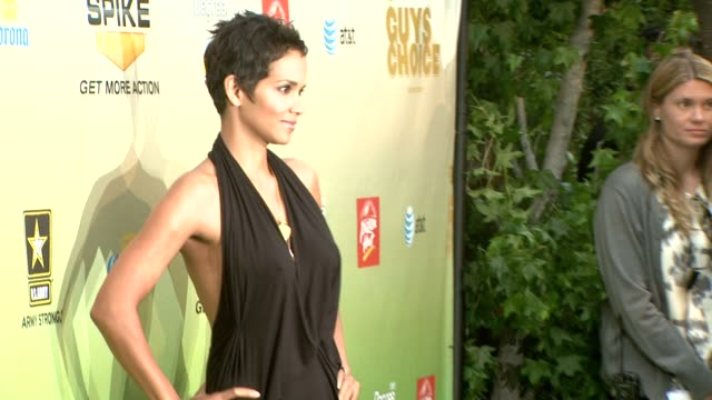halle berry - profile produced segment stock videos & royalty-free footage