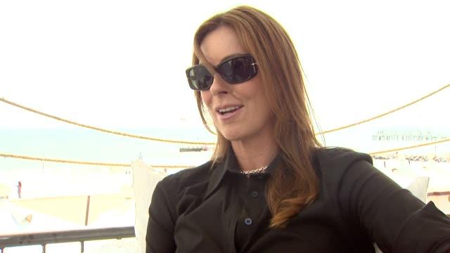 kathryn bigelow - profile produced segment stock videos & royalty-free footage