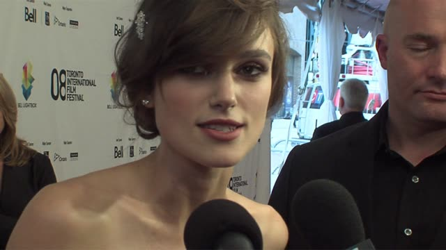 keira knightley - profile stock videos & royalty-free footage