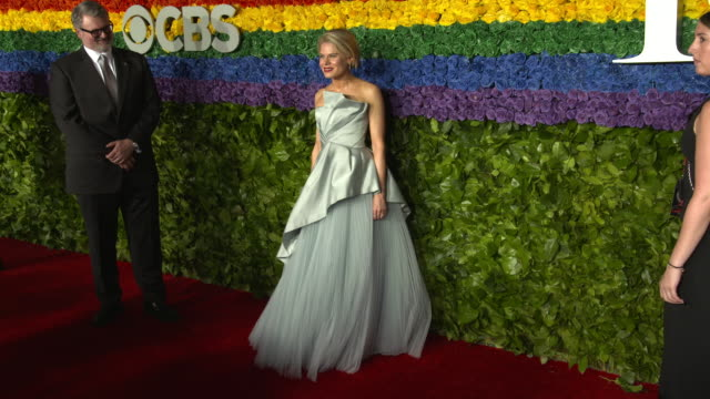 celia keenan-bolger at the 73rd annual tony awards - arrivals at radio city music hall on june 09, 2019 in new york city. - annual tony awards stock videos & royalty-free footage