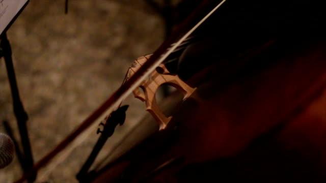 cello - cellist stock videos & royalty-free footage