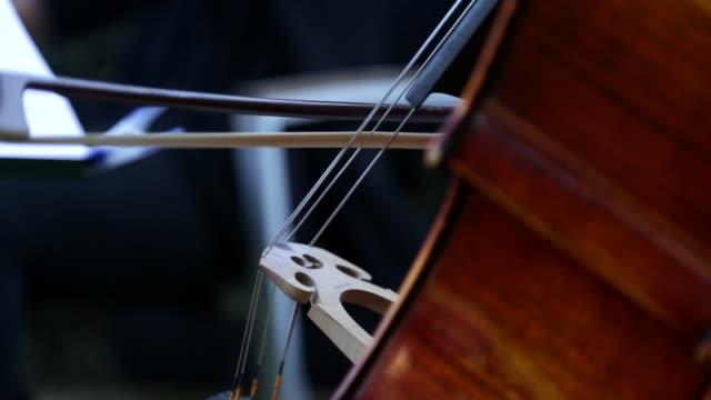 vidéos et rushes de cello - violonchelo - violoncelle