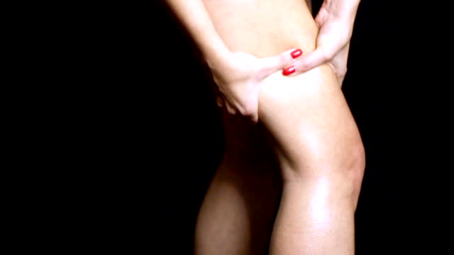 cellulite - cellulite stock videos & royalty-free footage