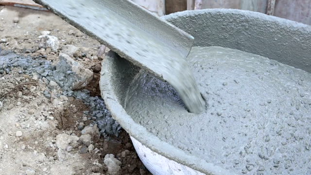 cement truck mix HD.