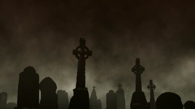 cemetery - cemetery stock videos & royalty-free footage