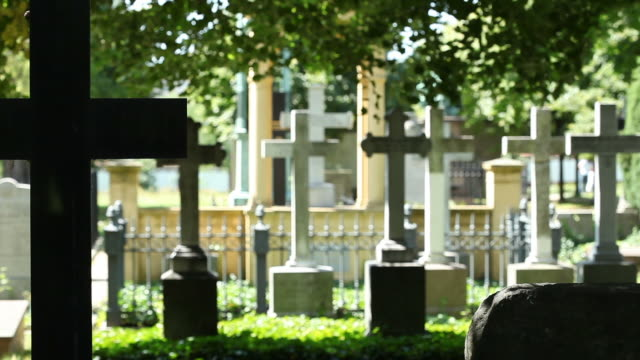 hd: cemetery - liebe stock videos & royalty-free footage