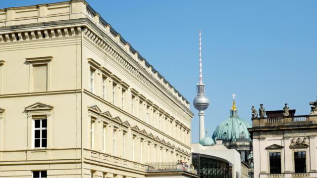 PAN Central Berlin Landmarks (4K/UHD to HD)