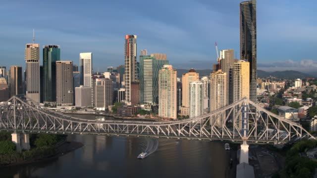 Central Business District, Brisbane, Australien
