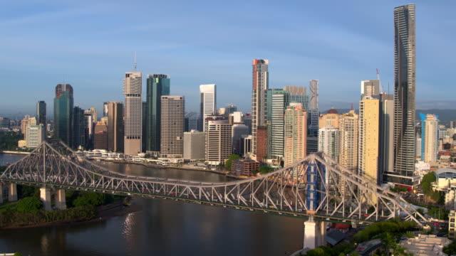 Central Business District, Brisbane, Australia