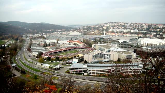 Central European Exhibition Centre di Brno