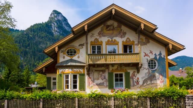 Weihnachtsmarkt Oberammergau.75 Oberammergau Video Clips Und Filmmaterial Getty Images