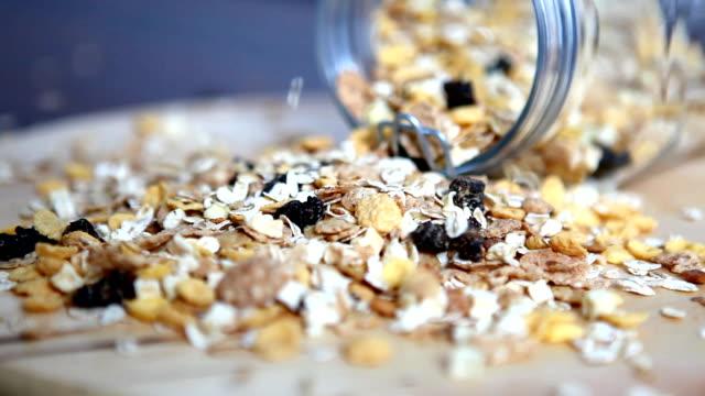 Cereals (HD)