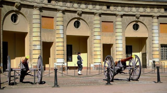 ceremoniella vakter i stockholm - armé bildbanksvideor och videomaterial från bakom kulisserna