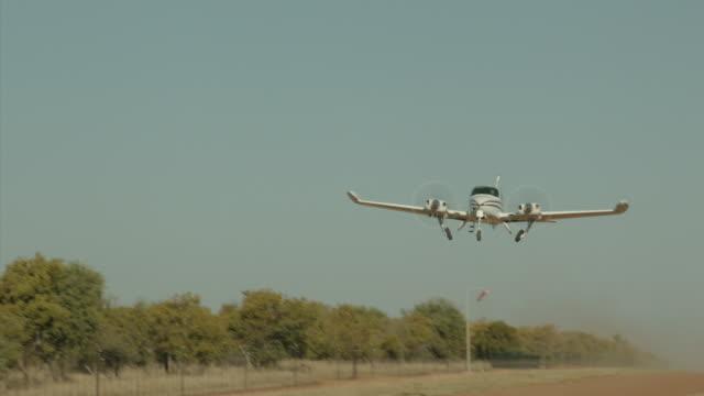 Cessna Take Off