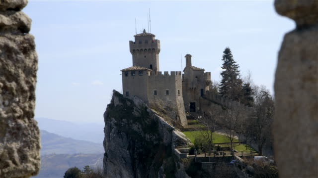 Cesta Tower & Fortress