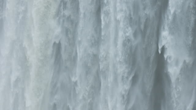 chachai waterfall, madhya pradesh, india - waterfall stock videos & royalty-free footage