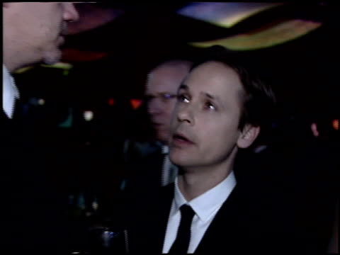 chad lowe at the 2005 academy awards ballroom at the kodak theatre in hollywood california on february 27 2005 - chad lowe stock videos & royalty-free footage