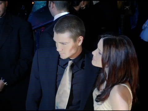chad michael murray at the 2005 critics' choice awards at the wiltern theater in los angeles california on january 10 2005 - wiltern theater stock videos and b-roll footage