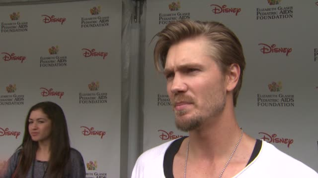 Chad Michael Murray on how he feels to be at the 22nd Annual Time for Heroes Celebrity Picnic if this is his first time attending why he wanted to...