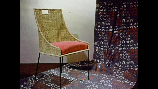 MONTAGE Chair designs in Britain / United Kingdom