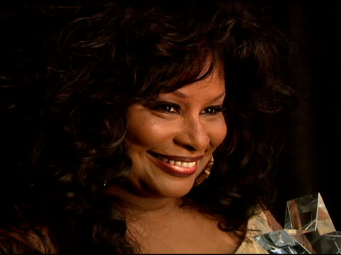 chaka khan at the 2006 bet awards portrait studio at the shrine auditorium in los angeles, california on june 27, 2006. - shrine auditorium stock videos & royalty-free footage