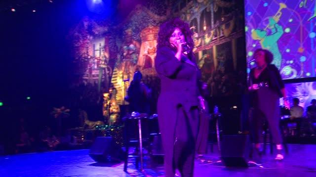 Chaka Khan at the The Alfred Mann Foundation's Annual BlackTie Gala at Santa Monica CA