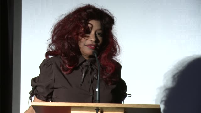chaka khan on the stories she heard from kids at music icon chaka khan 'hangover' movies producer scott budnick unveil pilot program for incarcerated... - prisoner icon stock videos & royalty-free footage